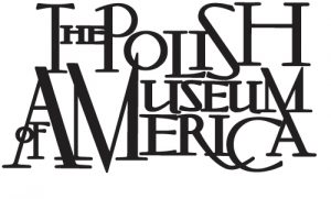 The Polish Museum of America logo