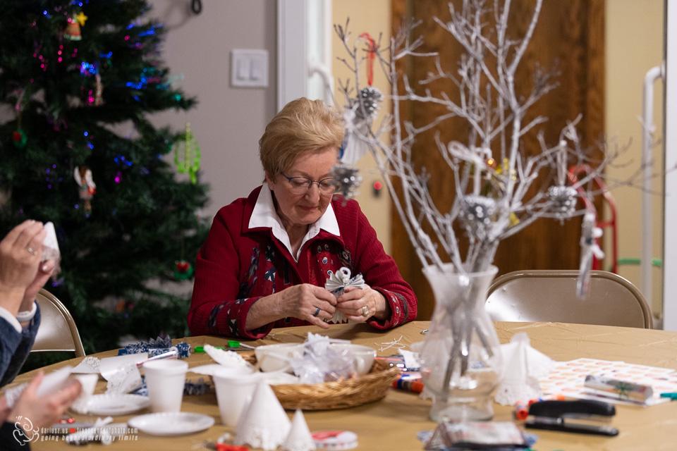Kolorowa tradycja świąt