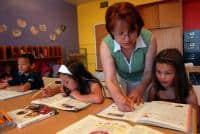 HomeSick Kids Learning