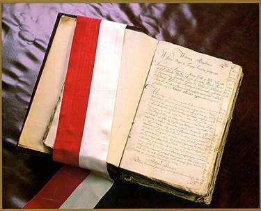 May 3 Polish Constitution Book