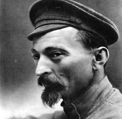Dzerzhinsky 1919