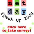 Speak Up 2008
