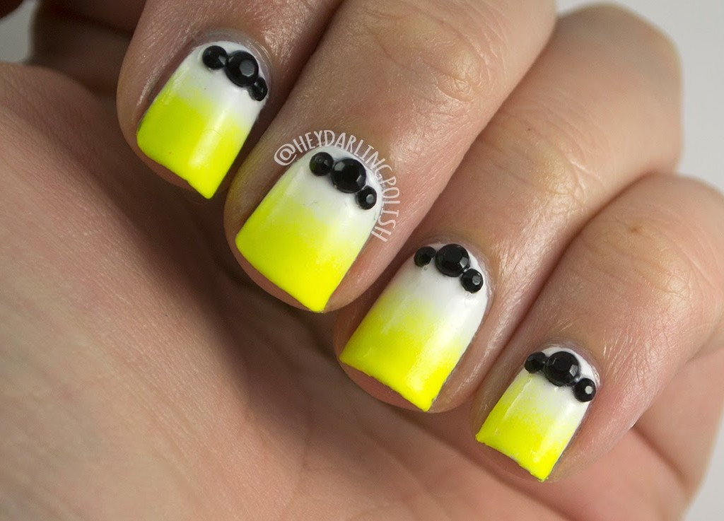 The Nail Challenge Collaborative Recreate Your First Four Designs