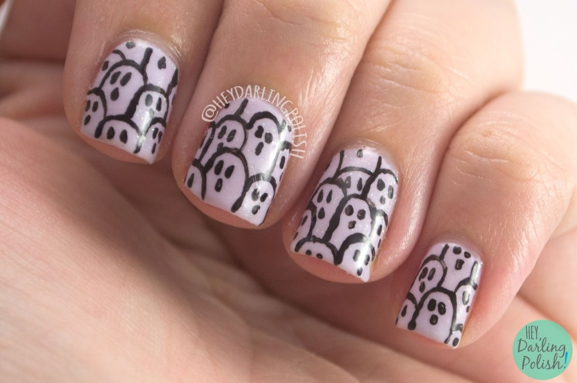 31 Day Challenge Inspired By The Supernatural Polish Those Nails