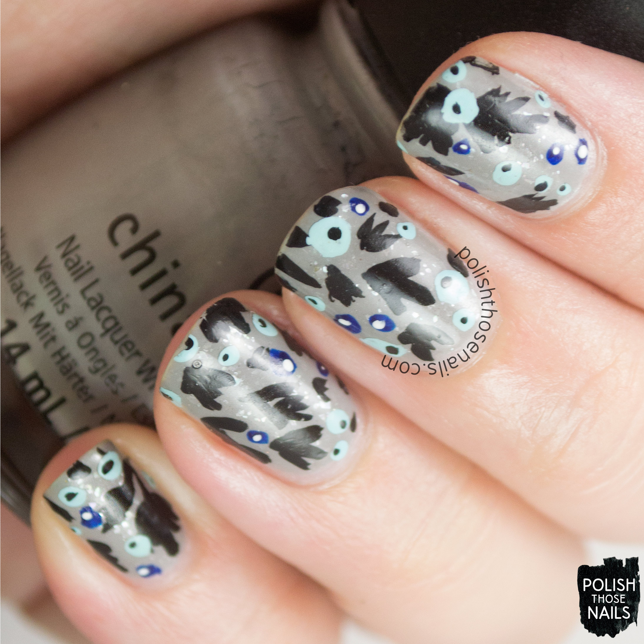 nails, nail art, nail polish, pattern, polish those nails, guest post,