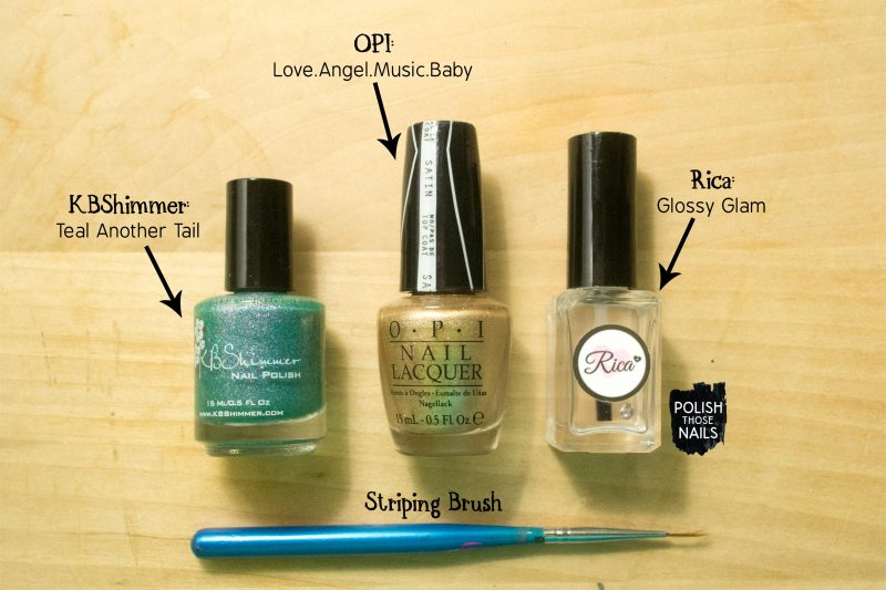 teal-shimmer-gold-line-nail-art-bottle-shot