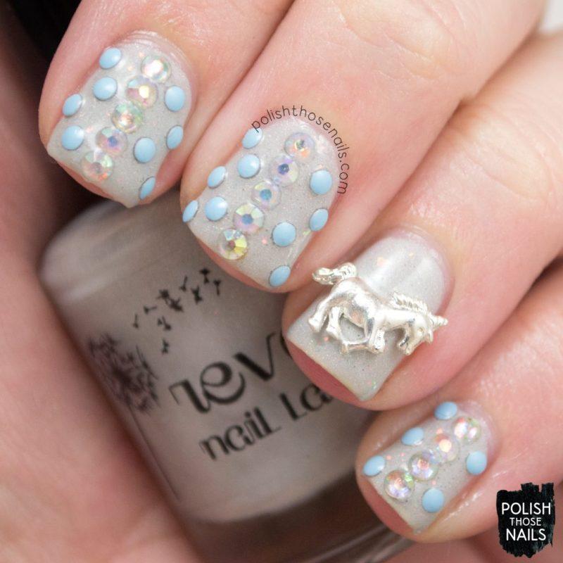 nails, nail art, nail polish, polish those nails, unicorn,