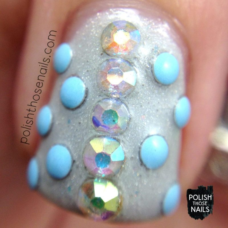 nails, nail art, nail polish, polish those nails, unicorn, macro