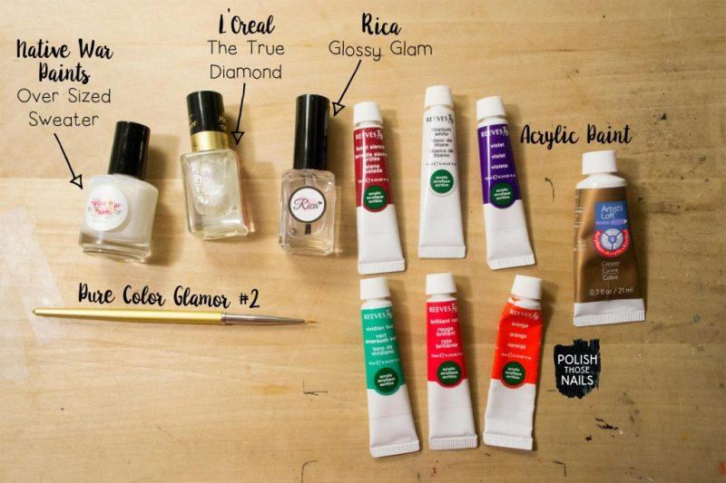 white-spring-wavy-stripes-shimmer-nail-art-bottle-shot