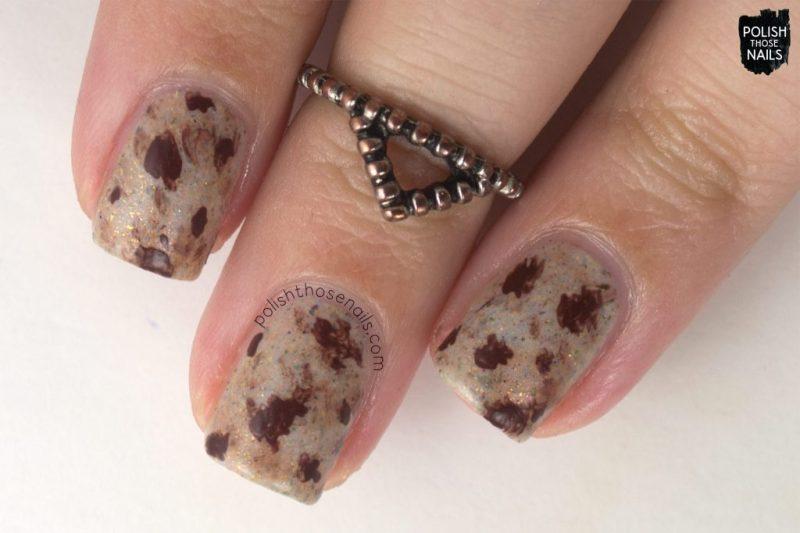nails, nail art, nail polish, neutral, polish those nails