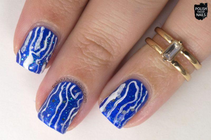 Neon 3 Polish Those Nails