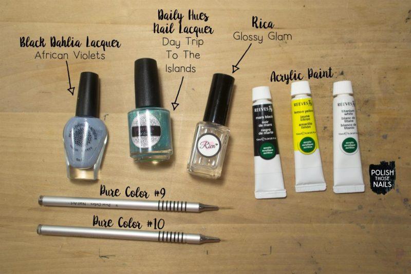blue-shimmer-flakes-stripe-nail-art-bottle-shot