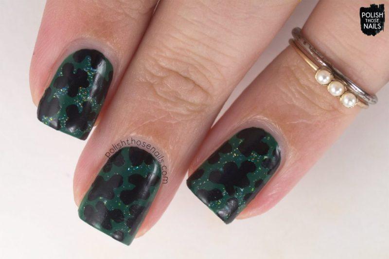nails, nail art, nail polish, green, polish those nails