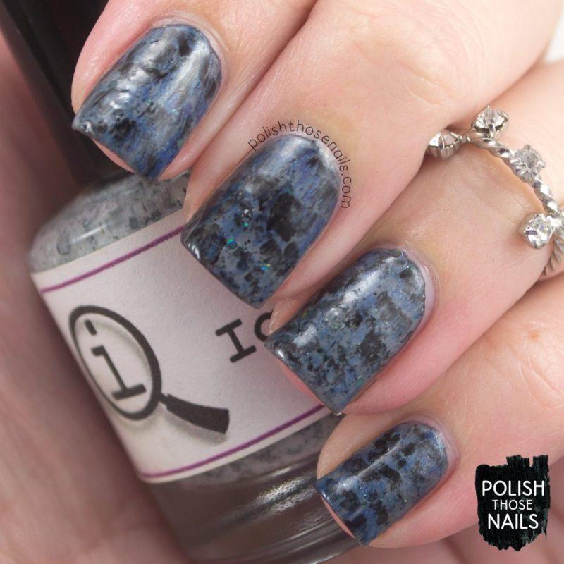nails, nail art, nail polish, distressed, indie polish, polish those nails