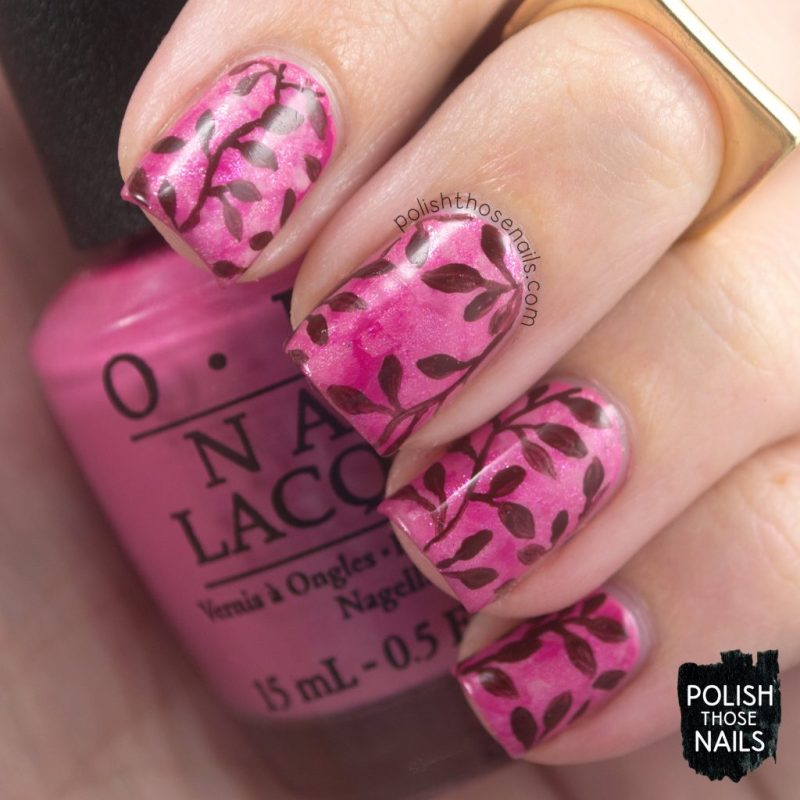 nails, nail art, nail polish, pink, nature, polish those nails,