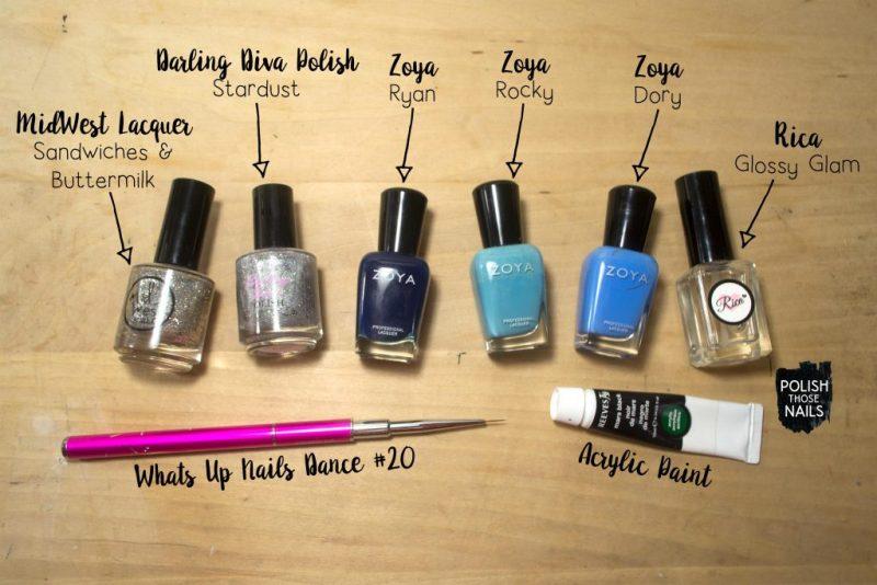 silver-holo-blue-sponge-geometric-nail-art-bottle-shot