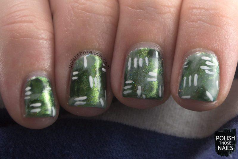 nails, nail art, nail polish, cinderella hand, indie polish, polish those nails