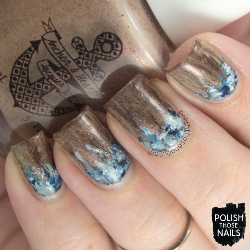 nails, nail art, nail polish, abstract, polish those nails,