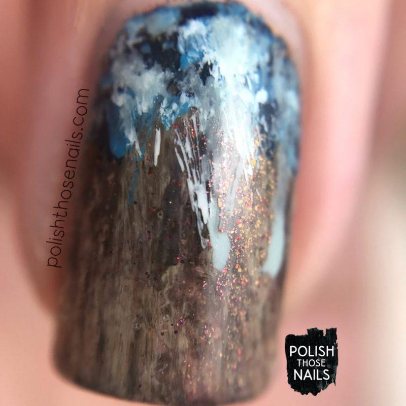 nails, nail art, nail polish, abstract, polish those nails, macro