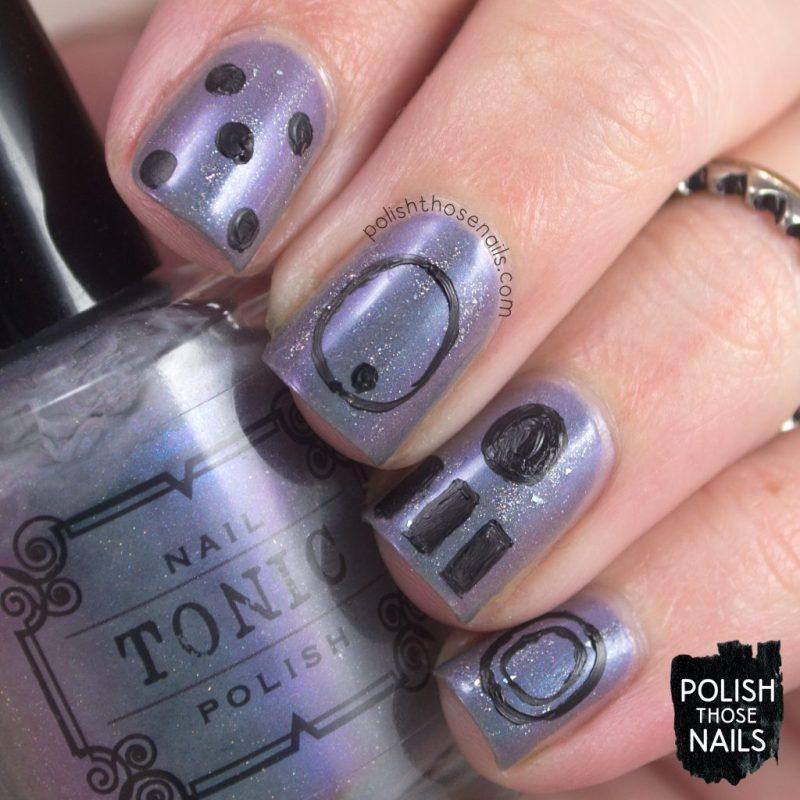 nails, nail art, nail polish, indie polish, toy, polish those nails,