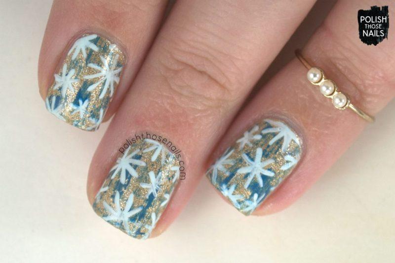 nails, nail art, nail polish, metallic, polish those nails, pattern