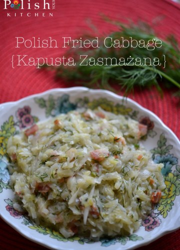 polish food recipe