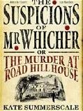 The Suspicions of Mr Whicher