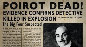 Hercule Poirot Perde indi