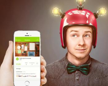 Xtribe, l'app che ribalta l'ecommerce