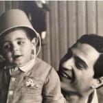 L'inaugurazione di PIAZZA SUDESTIVAL dedicata a Nino Manfredi