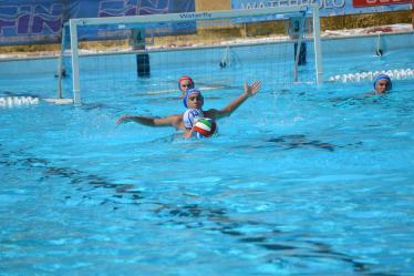 Polisportiva Messina - Cus Unime Under 17 - 13