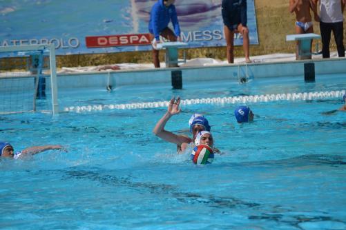 Polisportiva Messina - Cus Unime Under 17 - 14