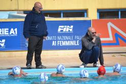 Polisportiva Messina - Cus Unime Under 17 - 23