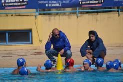 Polisportiva Messina - Cus Unime Under 17 - 27