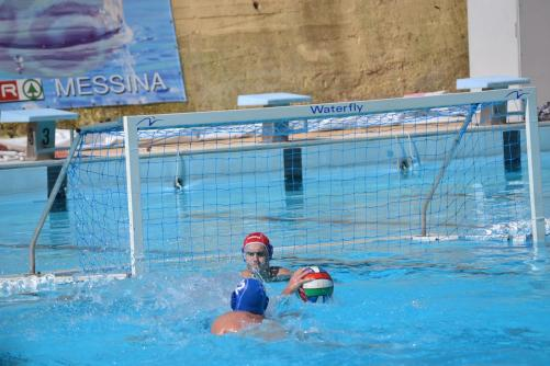 Polisportiva Messina - Cus Unime Under 17 - 29