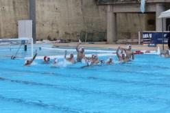 Polisportiva Messina - Aquarius Trapani - 1