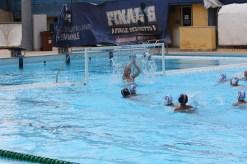 Polisportiva Messina - Aquarius Trapani - 29