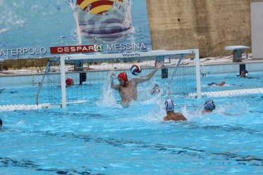 Polisportiva Messina - Cus Palermo - 24