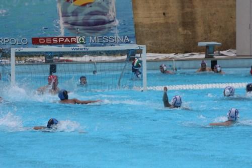 Polisportiva Messina - Cus Palermo - 46