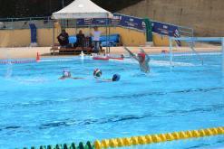 Polisportiva Messina - Cus Palermo Under 15 - 16