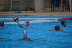 Polisportiva Messina - Cus Palermo Under 15 - 2