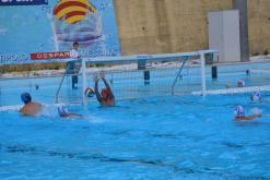 Polisportiva Messina - Cus Palermo Under 15 - 28