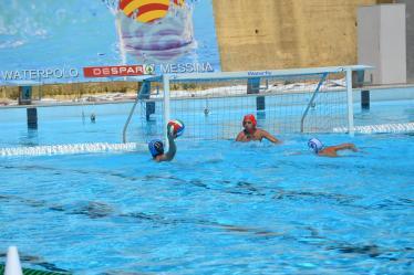Polisportiva Messina - Cus Palermo Under 15 - 32