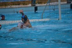Polisportiva Messina - Cus Palermo Under 15 - 7