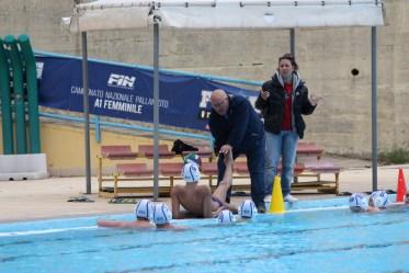 Polisportiva Messina - Waterpolo Catania - 67