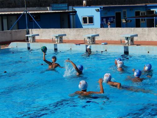 Acquagol alla piscina Magazzù 2017 - 45
