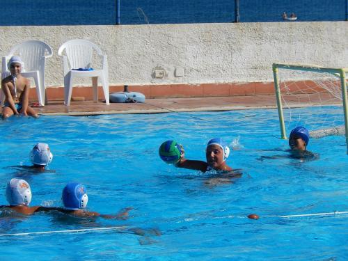 Acquagol alla piscina Magazzù 2017 - 78