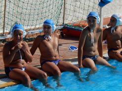 Acquagol alla piscina Magazzù 2017 - 84
