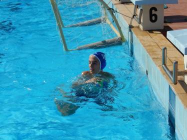 Acquagol alla piscina Magazzù 2017 - 88
