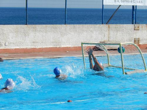 Acquagol alla piscina Magazzù 2017 - 89
